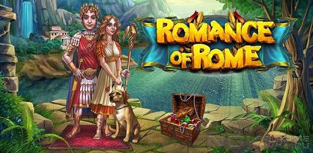 Реликвии Римской Империи / Romance of Rome - Игра для Symbian^3