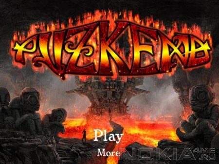 Puzkend - Игра для Symbian^3 Anna, Belle