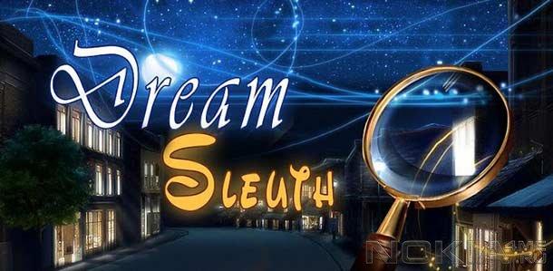 Ловец Снов / Dream Sleuth - Игра для Windows Phone 7.5 и выше