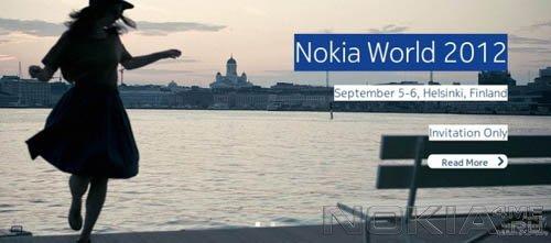 Первые WP8-смартфоны Nokia будут анонсированы на Nokia World 2012