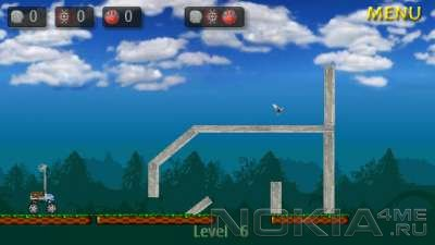 JetEx Bombs Away Level Pack - Игра для Symbian^3