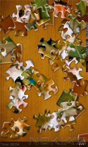 PuzzleTouch Prime - Игра для Windows Phone 7.5