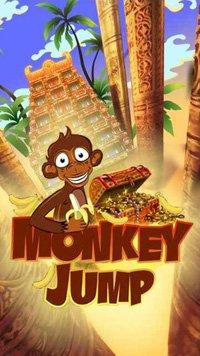 Monkey Jump - Игра для Symbian 9.4 / Symbian^3 / Belle