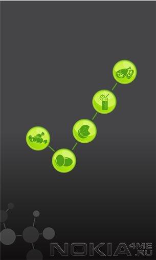 Пищевые добавки - Приложение для Windows Phone 7.5 и выше