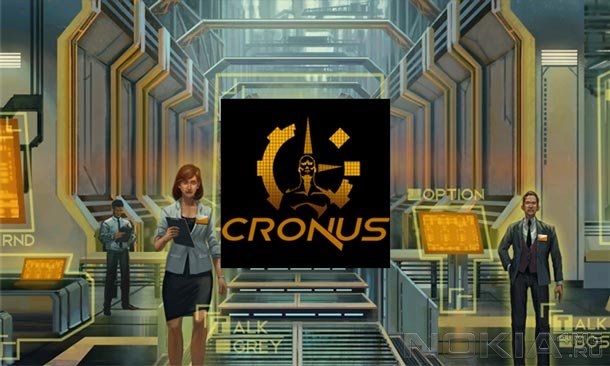 Cronus - Игра для Windows Phone 7.5 и выше