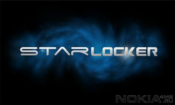 StarLocker - Игра для Windows Phone 7.5