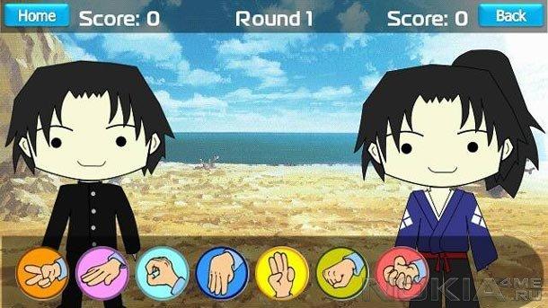 Jack and Poy - Скачать игру для Symbian Belle