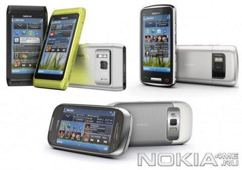 """Symbian в """"режиме поддержки"""". Это конец для ОС?"""