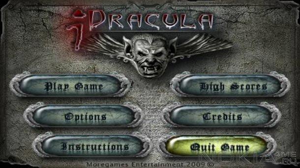 iDracula: Undead Awakening - Игра для Symbian^3, Anna, Belle