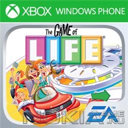 The Game of Life - Игра для Windows Phone 7.5