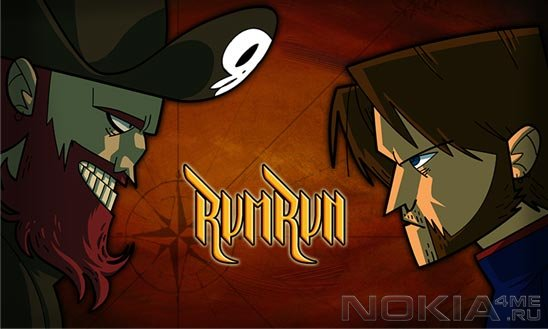 Rum Run - Игра для Windows Phone 7.5