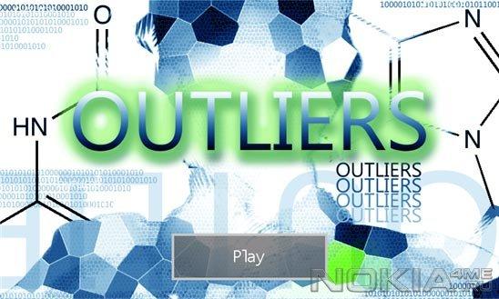 Outliers - Игра для Windows Phone 7.5 - 8