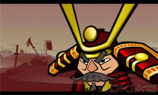 Skulls of the Shogun - Игра для Windows Phone 7.5 / 8