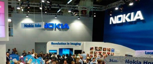 Nokia готовит новые смартфоны к выставке MWC 2013