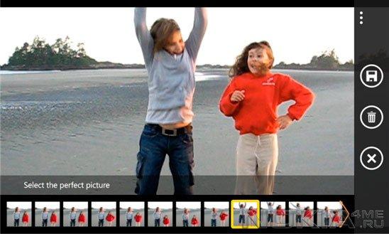 Blink - Скачать приложение для Windows Phone 8