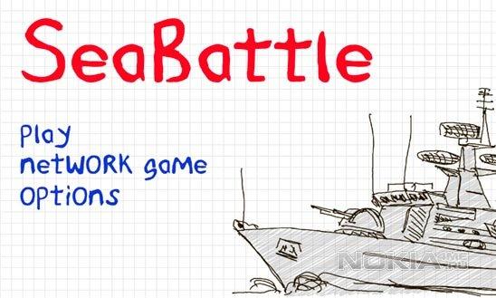 SeaBattle - Морской бой на Windows Phone 7.5-8