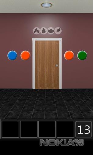 Doors - Двери. Прохождение на Виндовс Фон