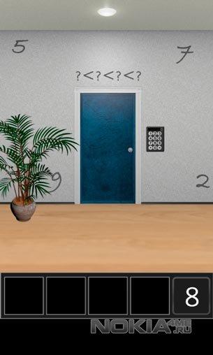 Прохождение игры Doors на Windows Phone