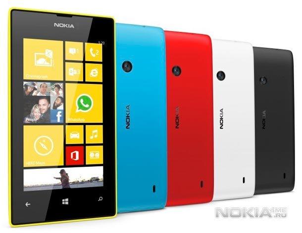 Стивен Элоп уверен в удачном будущем Windows Phone