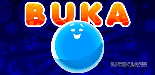Buka - Аркада для Windows Phone 7.5-8