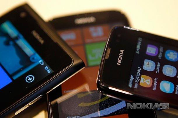 Телефоны Nokia будут заряжаться от телевизоров и радио