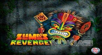 Zuma's Revenge! - Зума для Виндовс Фон