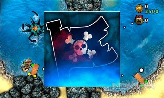 Pirates Plunder 2 - Пиратские хищения 2