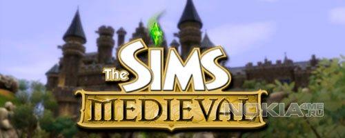 The Sims Medieval / Симсы: Средневековье - Игра для Nokia Lumia...