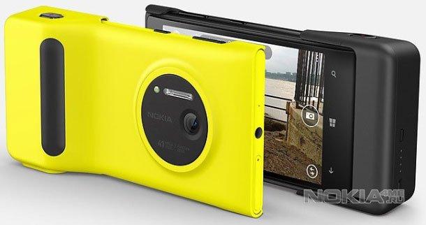 Примеры фото Nokia Lumia 1020 - 41-мегапиксельного WP8 смартфона