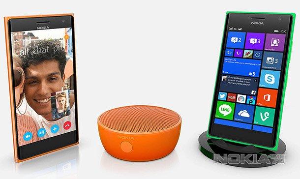 Nokia Lumia 730 и Lumia 735 - Смартфон для селфи